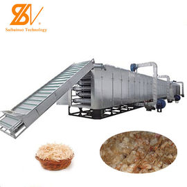 Industrial Shrimp Dryer/Hot Air Shrimp Drying Machine/Dehydrator For Seafood
