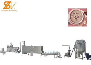 Baby Food Arabic Gum Almond Powder Pulverizer Crushing Milling Machine/extruder making machinery with CE