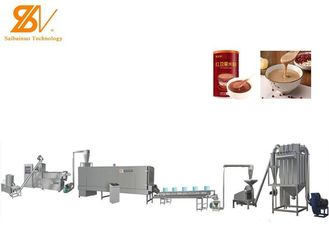 High Quality Instant Nutrition Powder Baby Food Making Machine Grain Powder